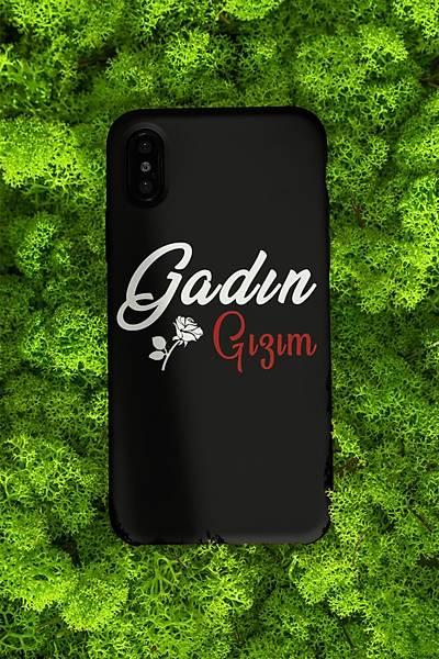 Gadýn Gýzým(Telefon Kýlýfý)