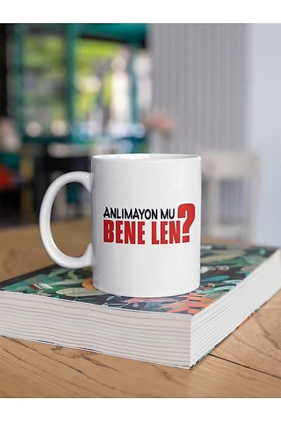 Anlýmayon Mu Bene Len?(Kupa)