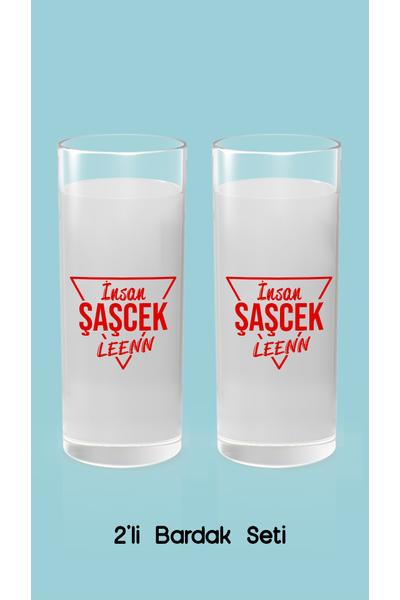 Ýnsan Þaþçek Leen  (2li Raký Bardaðý )