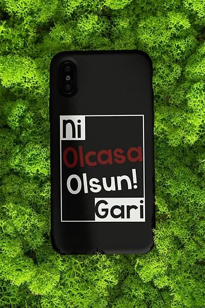 Niii Olcasa Olsun Gari(Telefon Kýlýfý)
