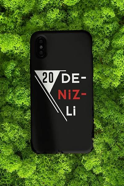 Denizli Üçgeni(Telefon Kýlýfý)