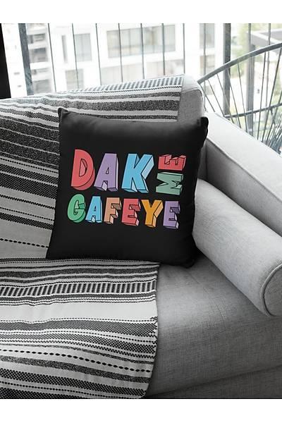 Dakme Gafeye  (Kare Yastýk)