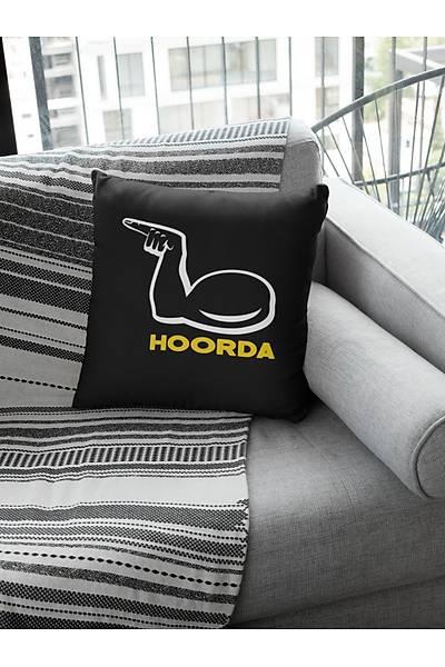 Hoorda (Kare Yastýk)