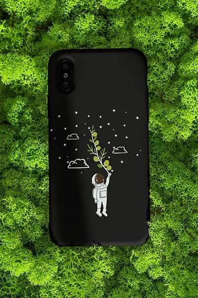 Astronot Zeytýn Dalý(Telefon Kýlýfý)