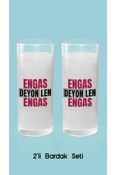 Engas Deyon  Engas (Raký Bardaðý)