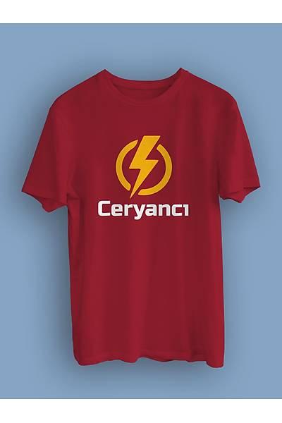 Ceryancý(üniseks tiþört) biyace3