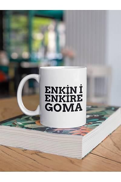 Enkini Enkire Goma aab13 (Porselen Kupa)