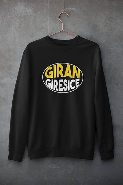 Gýran Giresice (Üniseks Kapüþonsuz)