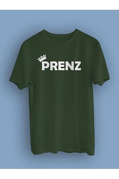 Prenz (Üniserks Tiþört)
