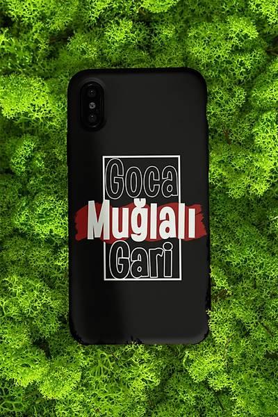 Goca Muðlalý(Telefon Kýlýfý)