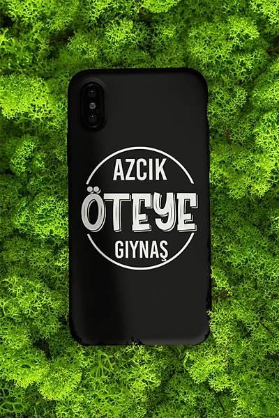 Azcýk Öteye Gýynaþ(Telefon Kýlýfý)