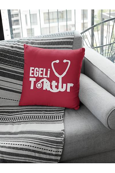 Egeli Toktur (Kare Yastýk)