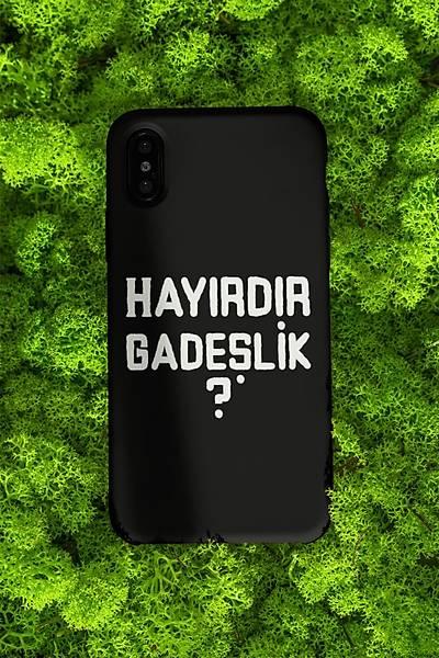 Hayýrdýr Gadeþlik?(Telefon Kýlýfý)