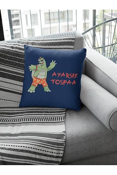 Ayarsýz Tospaa ( Kare Yastýk)