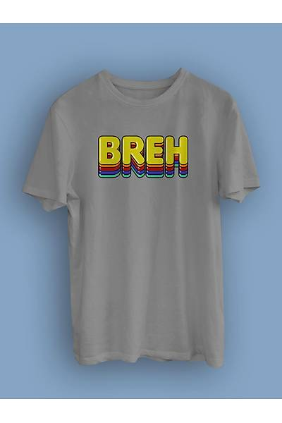 Breh(Üniseks Tiþört)