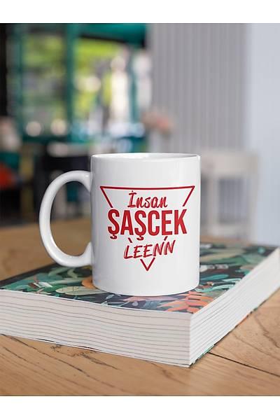 Ýnsan Þaþçek Leen ksasyet (Kupa)