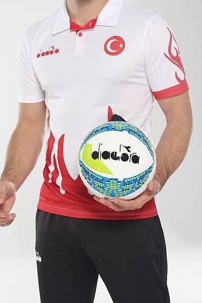 Diadora String Ball Futbol Sarkaç Topu No:5
