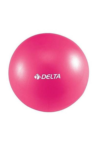 Delta Pilates Topu Fuþya 25 cm