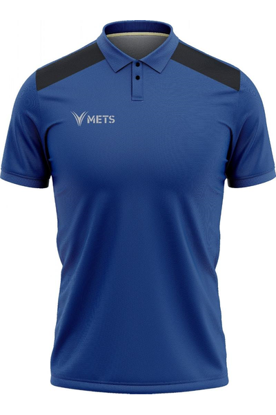 Mets Strike Kamp T-Shirt Sax