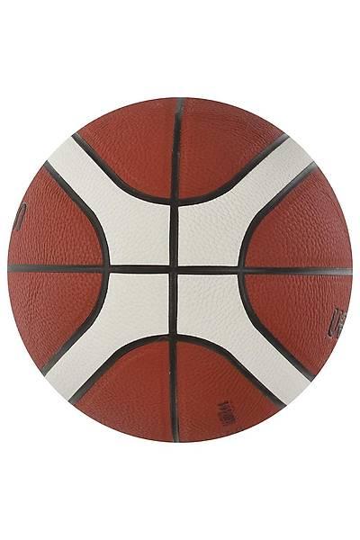 Molten B5G3800 FIBA Onaylý Deri 6 No Basketbol Topu