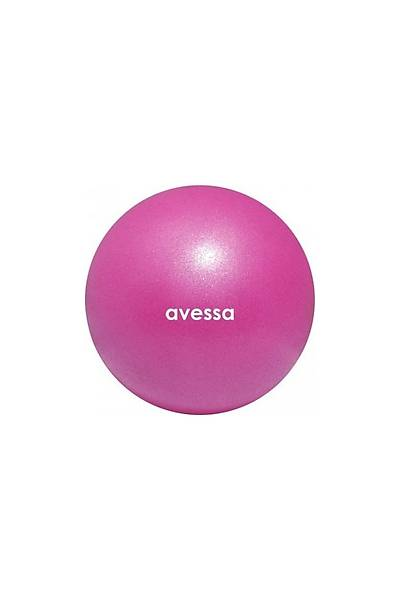 Avessa Pilates Topu 25 Cm Pembe