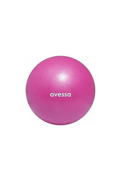 Avessa Pilates Topu 55 Cm Pembe