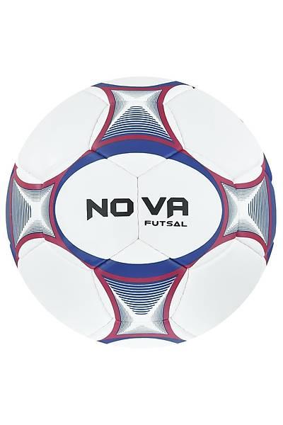 Selex Nova Dikiþli Futsal Topu Beyaz - Mavi