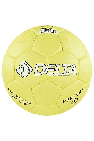 Delta Perform Deri 1 No Hentbol Topu Sarý