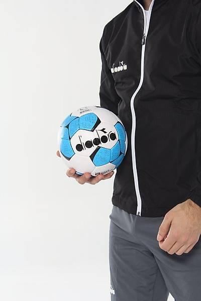 Diadora Bella Sert Zemin Futbol Topu Mavi No 4
