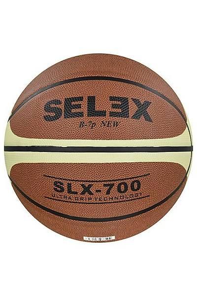 Selex Slx-700 Basketbol Topu 7 No Turuncu