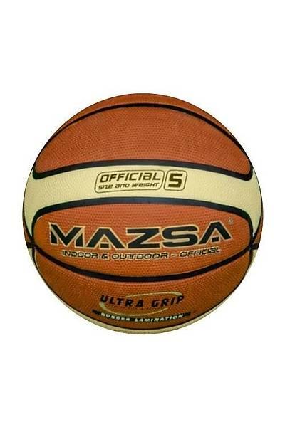 Mazsa 5 Numara Basketbol Topu