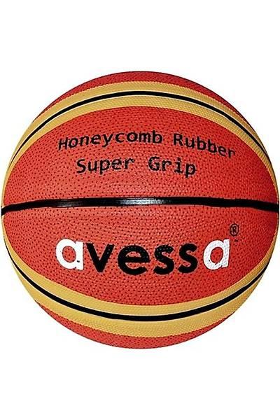 Avessa Super Grip Basketbol Topu No 7 Turuncu