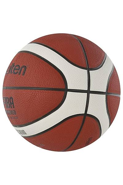 Molten B7G3800 Fýba Onaylý Deri 7 No Basketbol Topu