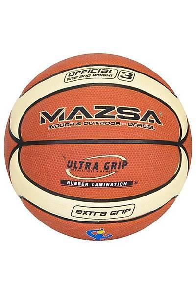 Mazsa 3 Numara Basketbol Topu