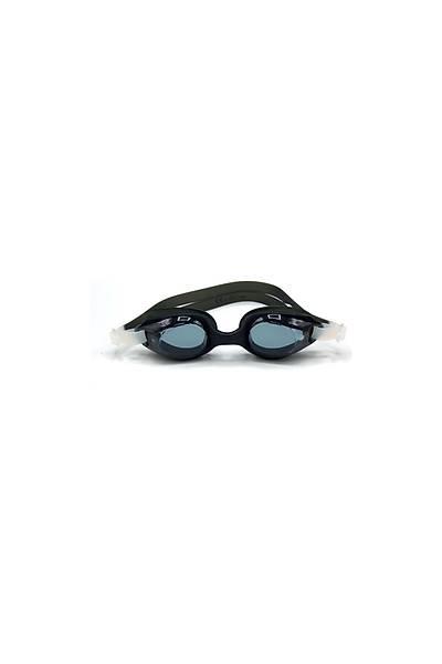 Delta 2323 Junior Çocuk Yüzücü Gözlüðü Siyah