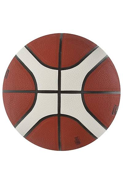 Molten B5G3800 FIBA Onaylý Deri 5 No Basketbol Topu