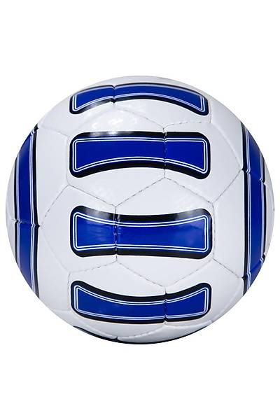 Selex Power Sala Dikiþli Futsal Topu Beyaz - Mavi