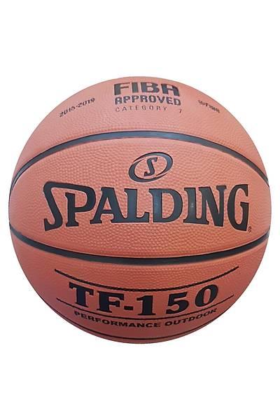 Spalding TF 150 Basketbol Topu - 5