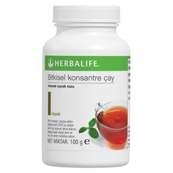 Herbalife Bitkisel Konsantre Çay 100gr
