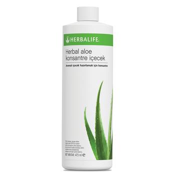 Herbalife Herbal Aloe Konsantre Ýçecek