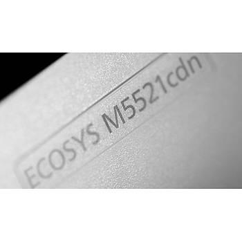 KYOCERA ECOSYS M5521cdn RENKLÝ YAZ/TAR/FOT/FAX A4 USB+ETHERNET