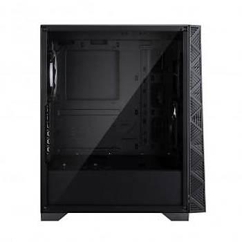 ZALMAN Z3 NEO 600W PSU RGB ATX MIDT KASA