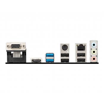 MSI H410M-PRO-VH 2933Mhz DDR4 HDMI VGA 1200P