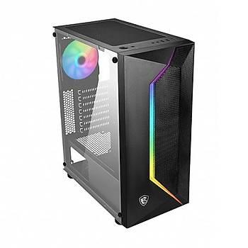 MSI MAG VAMPIRIC 100R USB 3.2 ATX MÝD-TOWER KASA