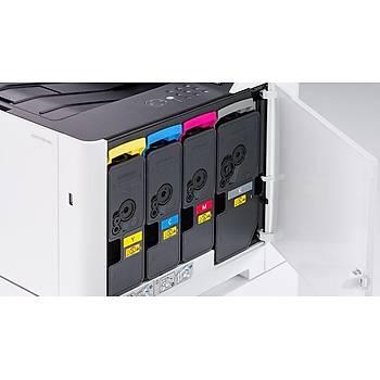 KYOCERA ECOSYS P5026cdw YAZICI A4 USB+ETHERNET+Wi-Fi