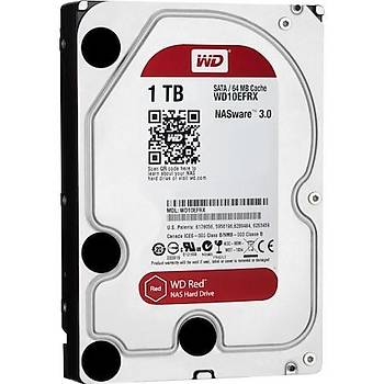 1TB WD Red Intellipower SATA6 64MB WD10EFRX