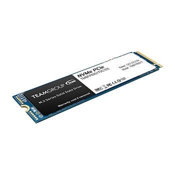 512GB TEAM MP33 1700/1400MB/s NVMe PCIe M.2 2280 SSD