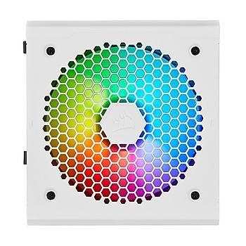 CORSAIR CX650F RGB WHITE CP-9020226-EU GÜÇ KAYNAÐI