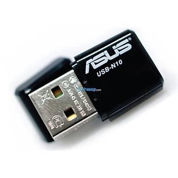 ASUS USB-N10 150Mbps KBLSZ USB ADAPTÖR-NANO