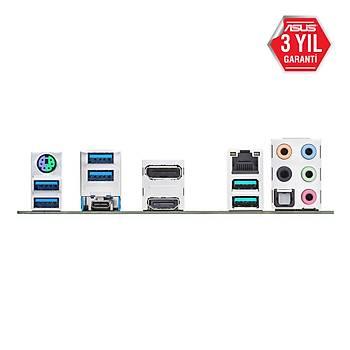 ASUS TUF GAMING X570-PLUS DDR4 RGB M.2 AM4